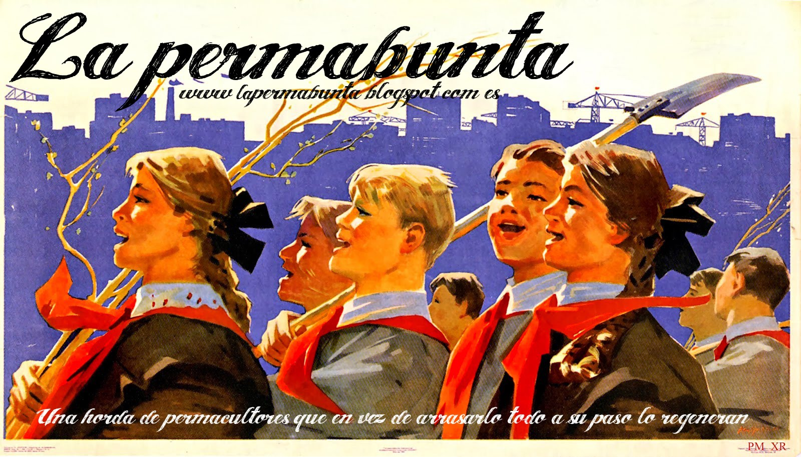 La permabunta