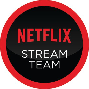 I'm A Netflix Stream Team Blogger!