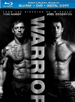 Warrior (2011) REPACK BluRay 720p 800MB