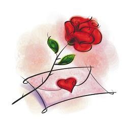 Une lettre d'amour pour mon homme