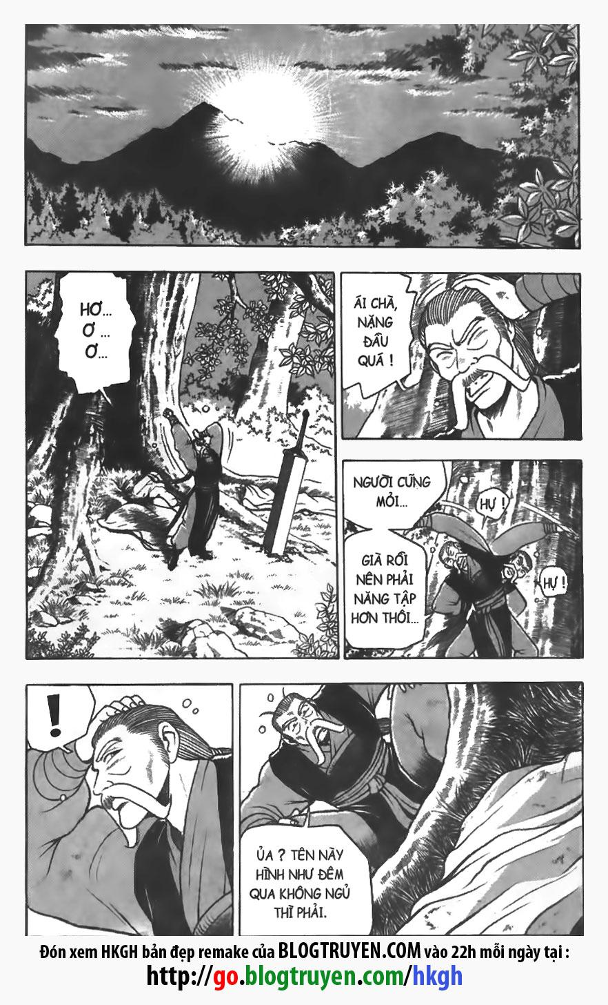 Hiệp Khách Giang Hồ chap 83 page 5 - IZTruyenTranh.com