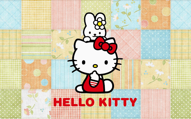 109090-Hello Kitty HD Desktop Wallpaperz