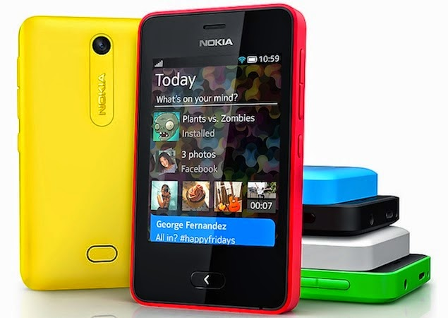 Nokia Asha 501 flash file