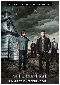 Baixar Série Supernatural 9ª Temporada - Torrent