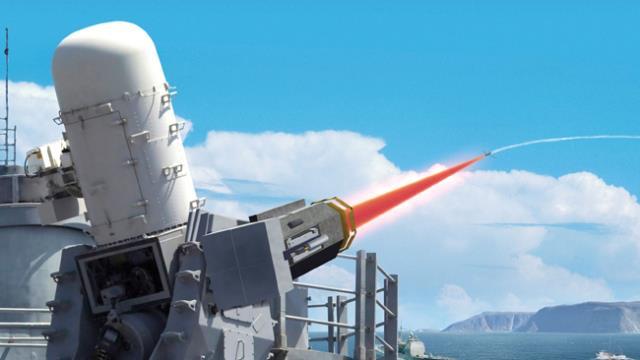 Turki Kembangkan Senjata Laser Hadapi Rusia