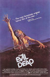 Watch The Evil Dead (1981) movie free online