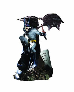 Batman Character Review - Statue Product