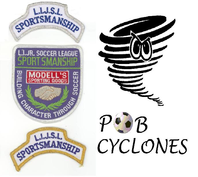 Long Island Junior Soccer League Spring  Schedule