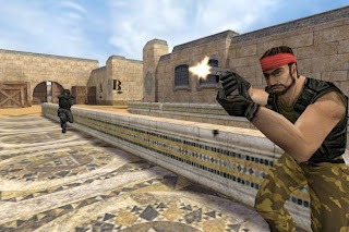 Counter strike condition zero game
