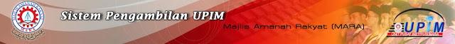 Semakan Keputusan Permohonan Ke KKTM Dan IKM Sesi Januari 2014
