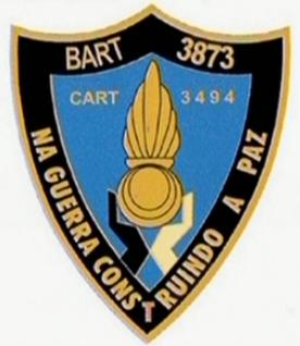 CART 3494 Xime e Mansambo 1971/74