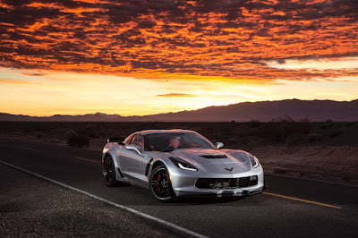Chevrolet Corvette One of the Last Performance Vehicles to Become Driverless