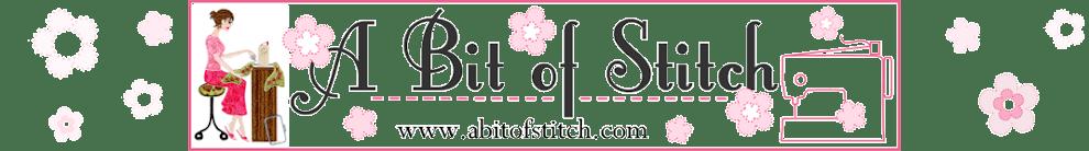 Stitch Bits