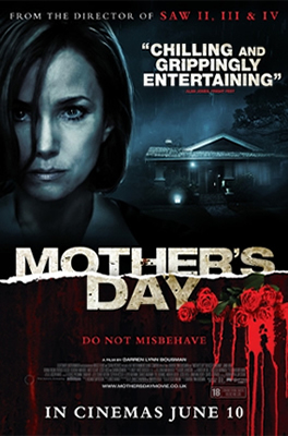 Mother's day (Sangriento día de las madres) (La casa maldita) (2010) Español Latino