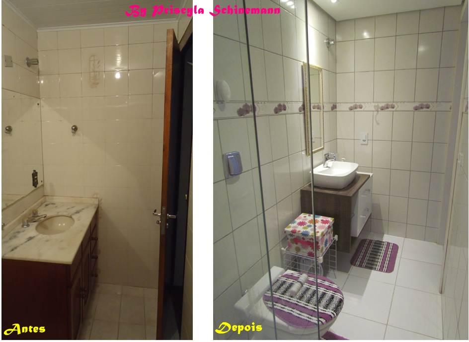 Decorar com Diversão Banheiro Feminino -> Laerte Banheiro Feminino