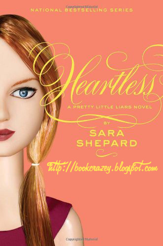 pretty little liars book 7 heartless pdf free download