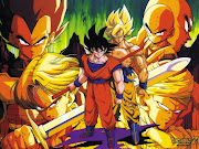 . dragon ball