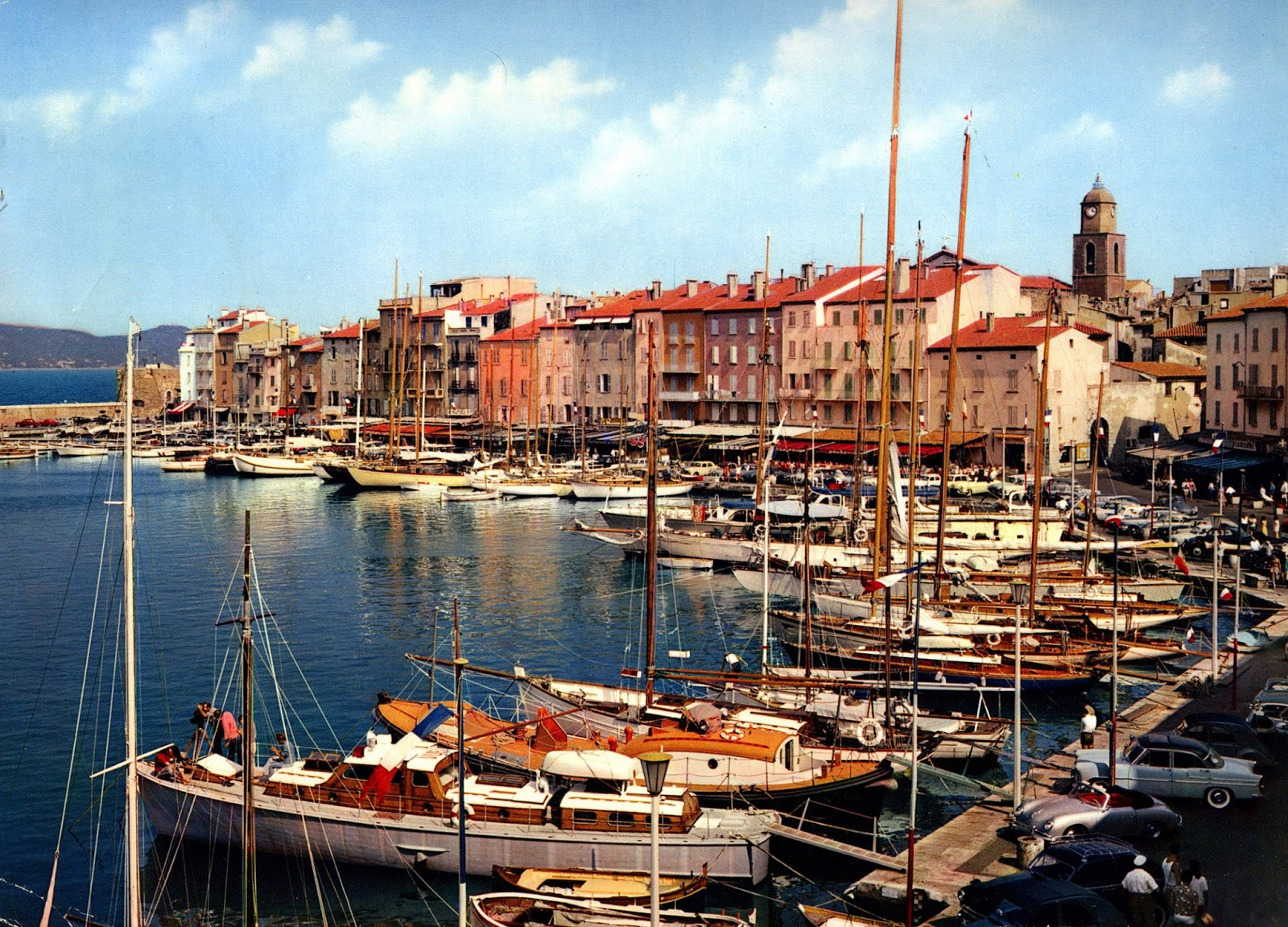 Luxury hotels south of france summer for Travel south of france