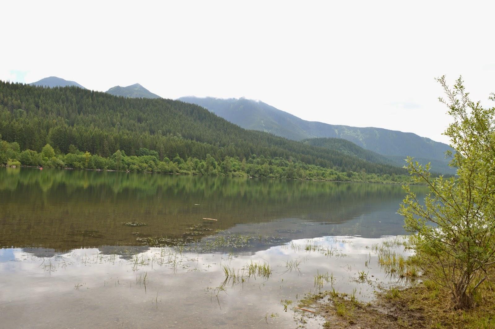 Rattlesnake Lake