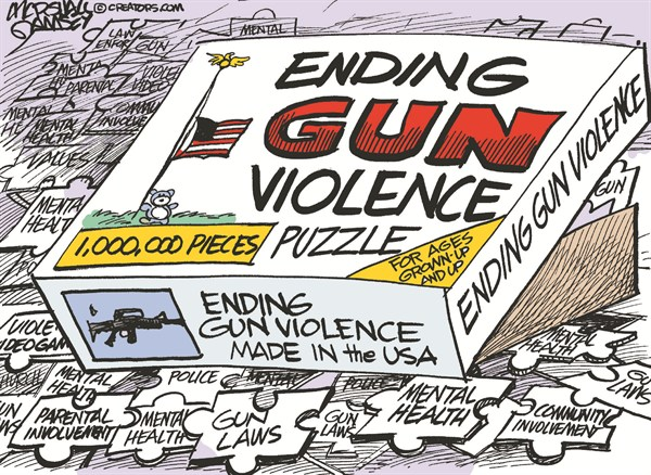 what causes gun violence He also concluded that further research of domestic violence causes and prevention are needed gun violence is most common in poor urban areas and frequently.
