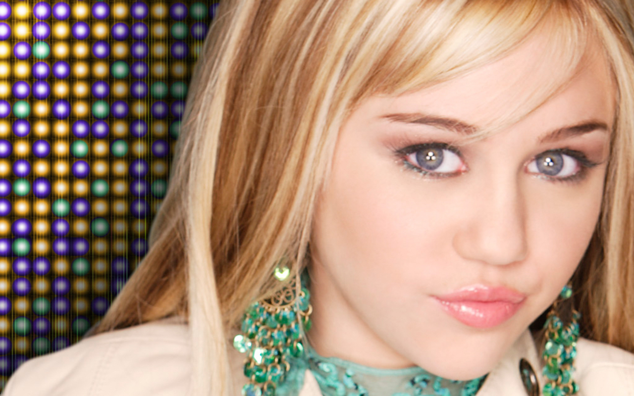 hd miley cyrus wallpapers - photo #23