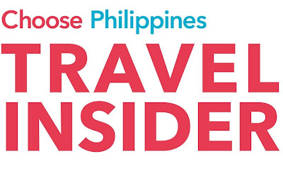 I am a Choose Philippines Travel Insider
