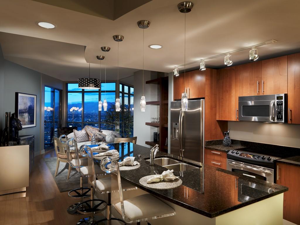 Allure Las Vegas Top Selling High Rise on Allure Las Vegas Floor Plans