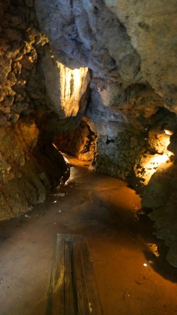 michigan 1001 daily photo bear cave in buchanan
