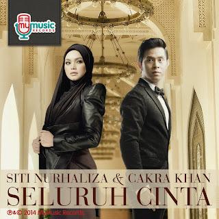 Cakra Khan & Siti Nurhaliza - Seluruh Cinta