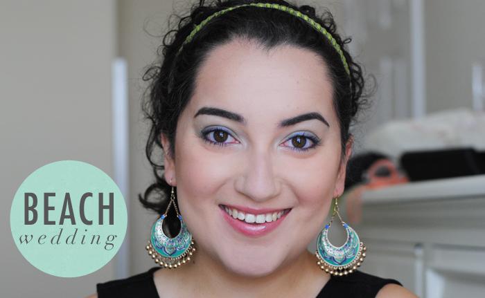 makeup for weddings, makeup for beach wedding, beach wedding makeup, beauty tips for weddings, bridal makeup