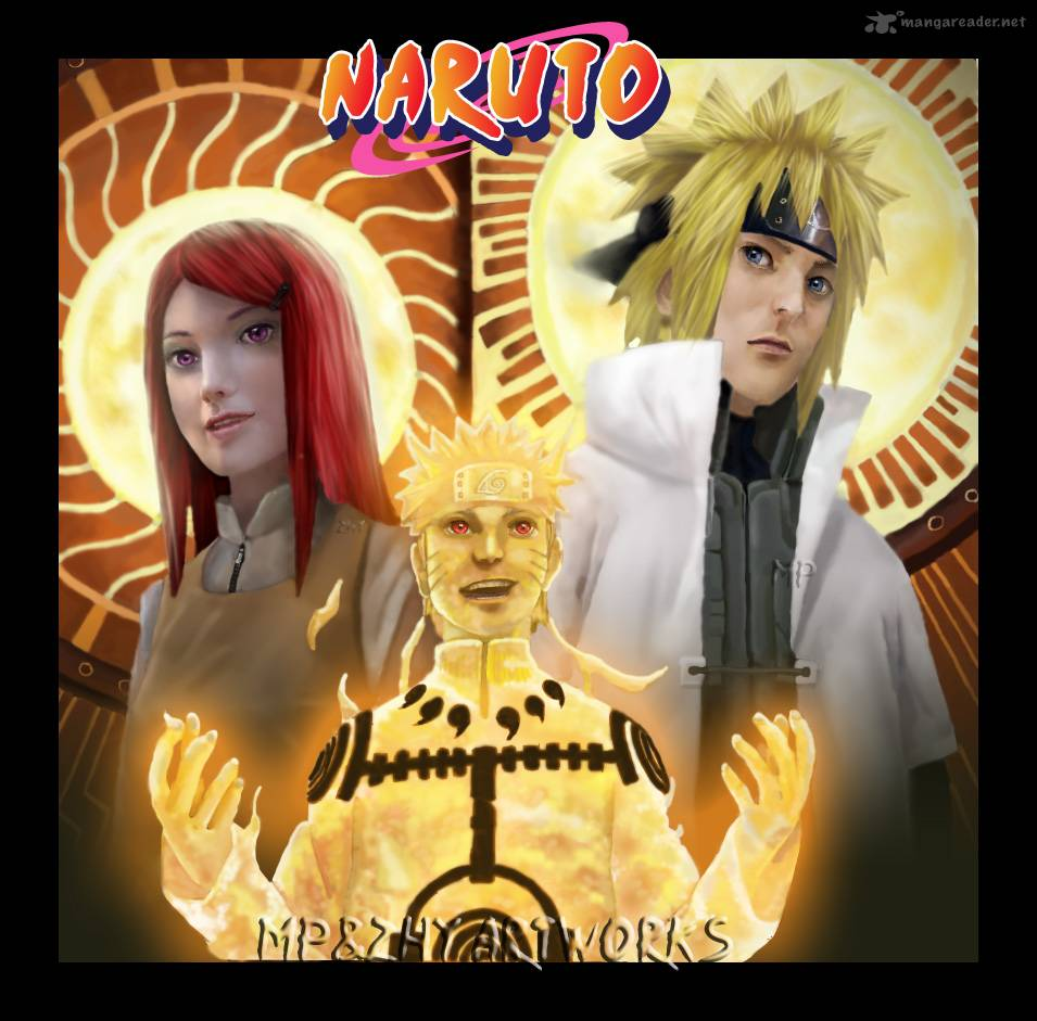 Keblog Tattoo Naruto Manga 547 That Which Has Value