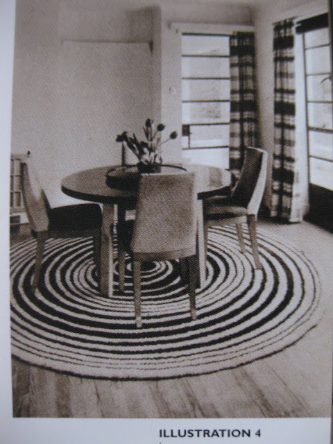 raidallinen matto
