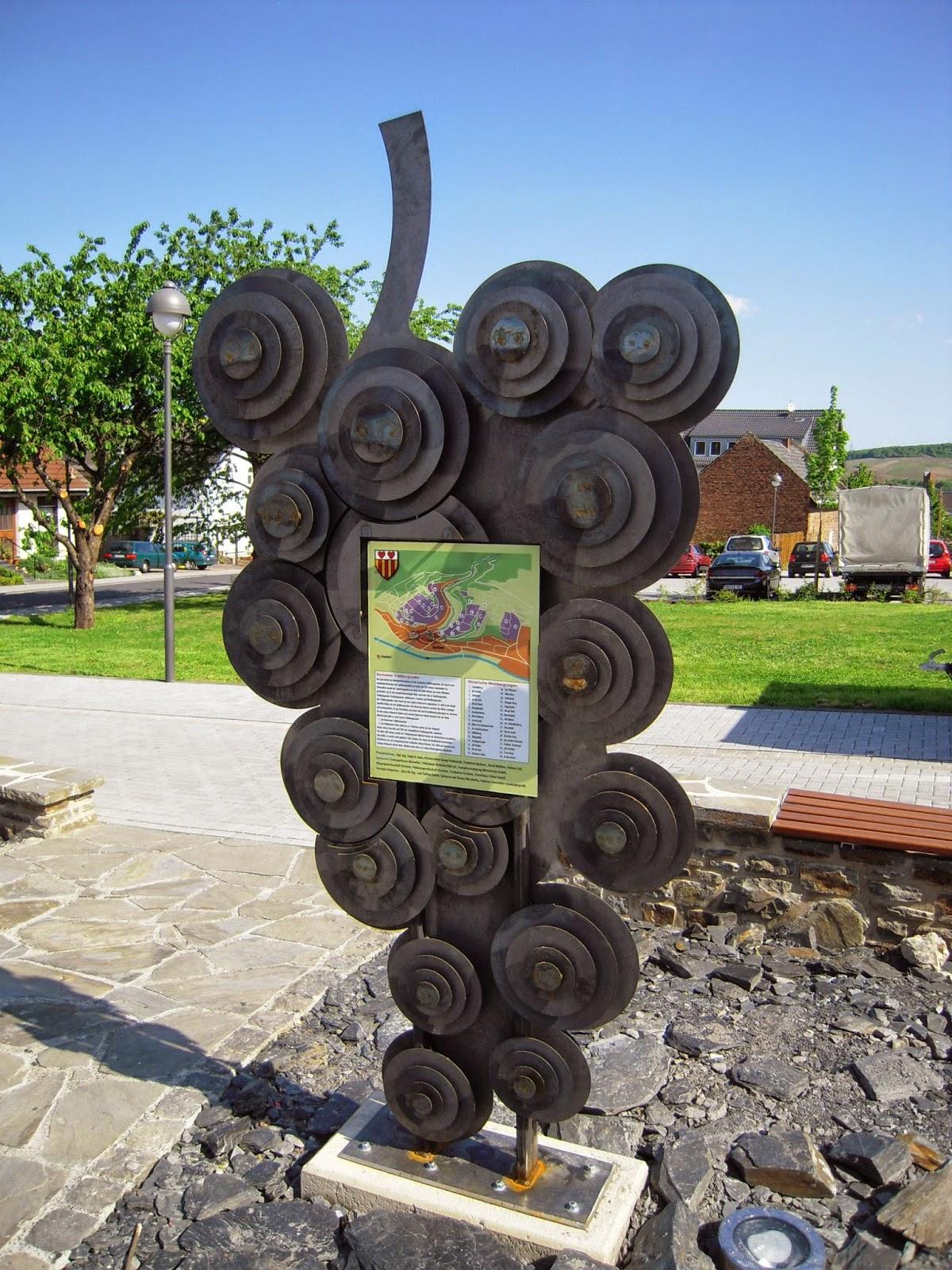 Einzigartig Rost Skulpturen Garten Schema