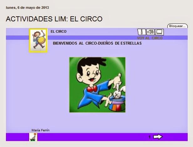 http://duenhosdeestrellas.blogspot.com.es/2013/05/vamos-al-circo.html