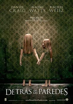 Ver Película Detrás de las paredes   Dream House Online Gratis (2011)