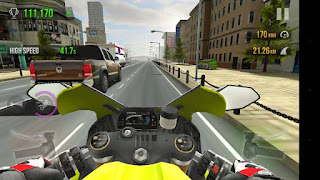 Download Traffic Rider v1.0 Mod Apk (Unlimited Money)