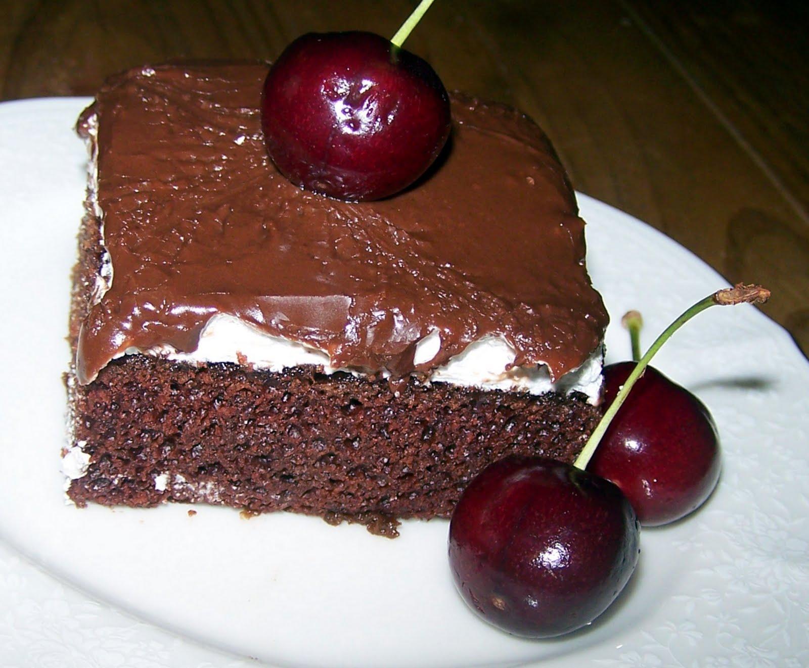 Ho Ho Cake Recipe — Dishmaps