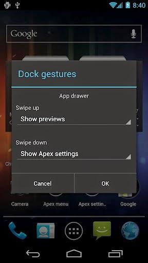 apex launcher pro license key crack