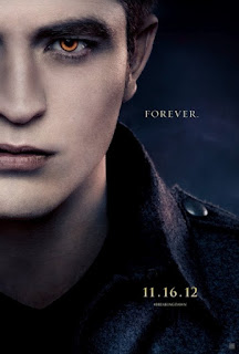 Robert Pattinson The Twilight Saga: Breaking Dawn Part 2 2012