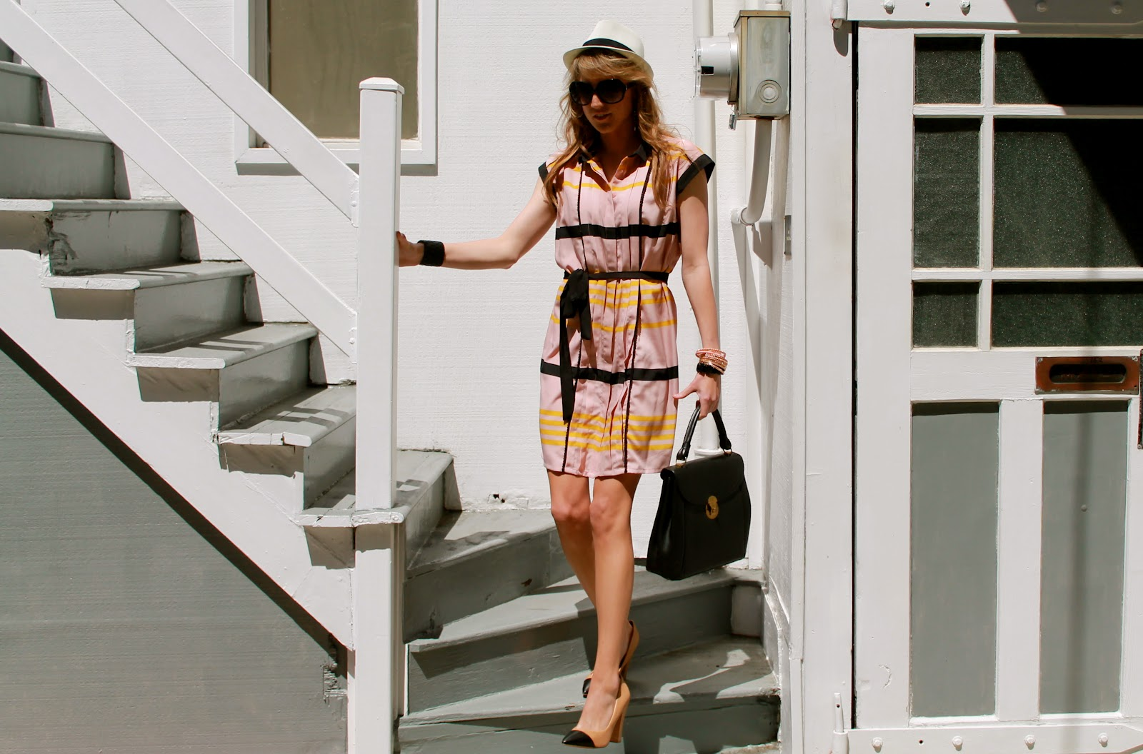5 Tips To Get Out The Door Looking Feeling Good In 30