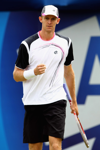 kevin anderson - photo #1