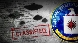 Στο φως απόρρητα έγγραφα της CIA για εξωγήινους