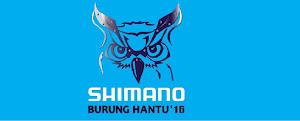 Shimano Burung Hantu Night Ride 2016 - 15 October 2016