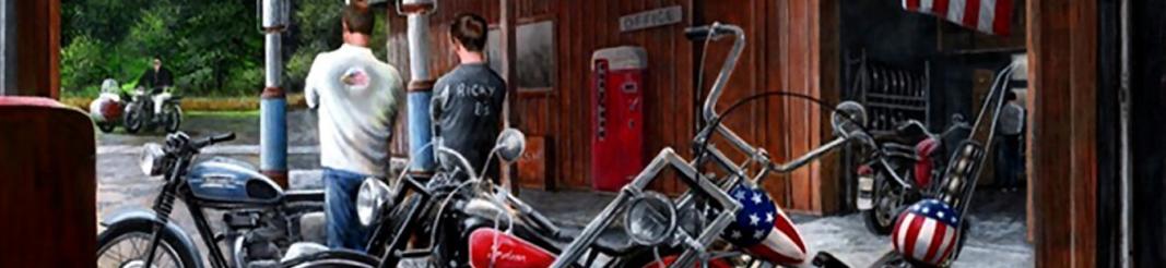 Biker Switchboard | Archives