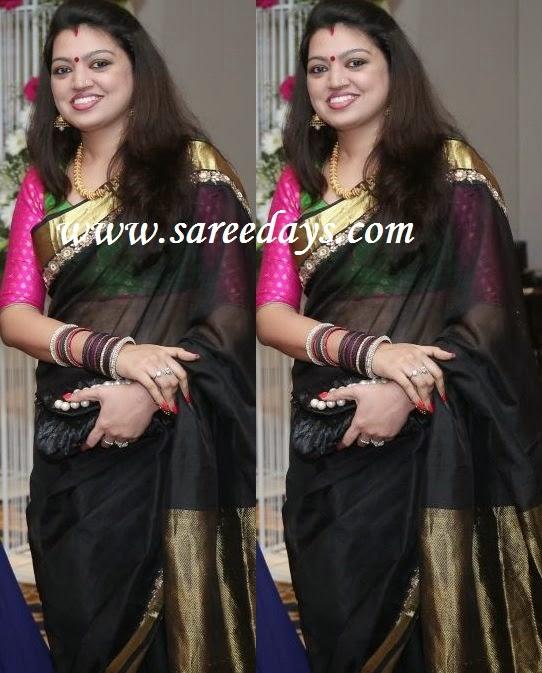 Sneha sister sangeetha fashion designer 91