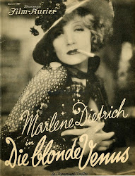 La Venus rubia (1932) Descargar y ver Online Gratis