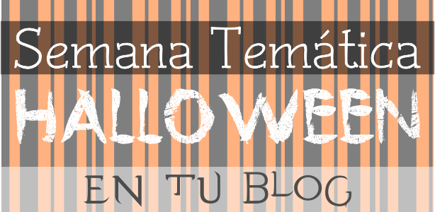 Separadores de Halloween para el Blog
