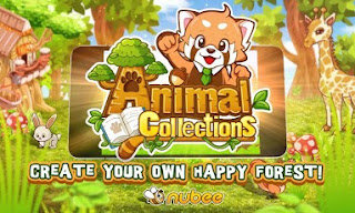 Animal Collections Apk Android Game