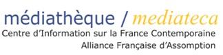 Mediateca de la Alianza Francesa