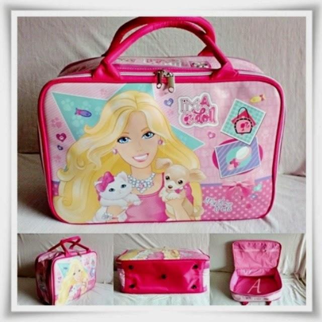 Travel Bag Anak